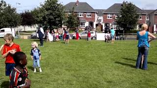 Family Fun Day , Beechfield Estate Residents Association , 18.08.2012 , Nokia C7