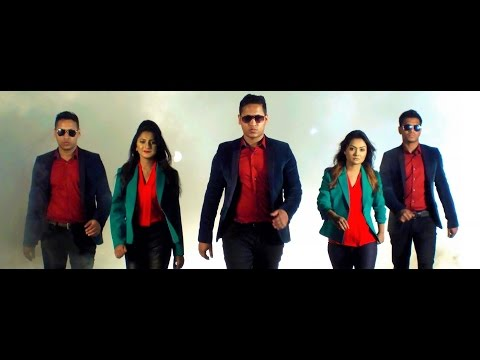 Bangla New Song | Cricket Amar Jaan | Liza & Nodi | Smart-twins Official | Video Song