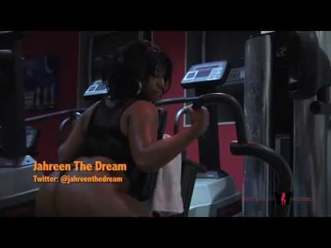 Butterfly Models presents...Jahreen the dream