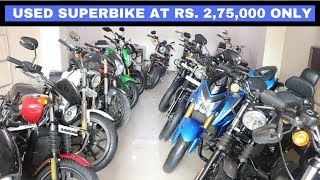 USED SUPERBIKES FOR SALE | BORN CREATOR