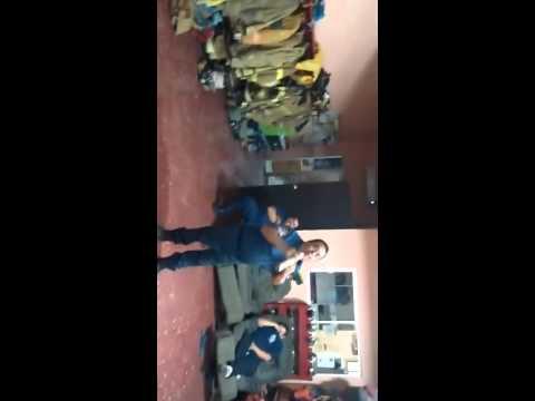 La voz bomberos guaymas