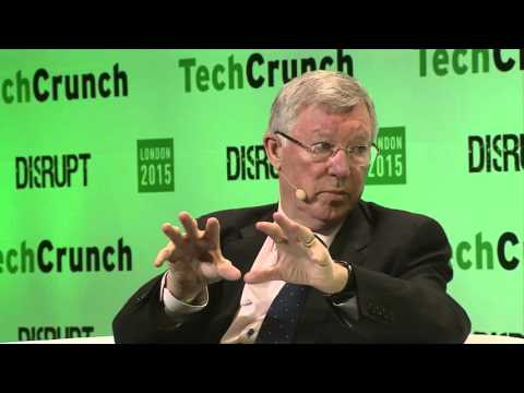 Sir Alex Ferguson on Sam Allardyce's approach to leadership (clip)