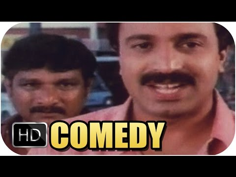 Malayalam Comedy Scenes - Siddique And Sainuddin Super Comedy ! ! video