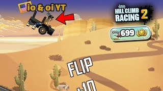 Hill Climb Racing 2 Long Jump Event Is Back 😍