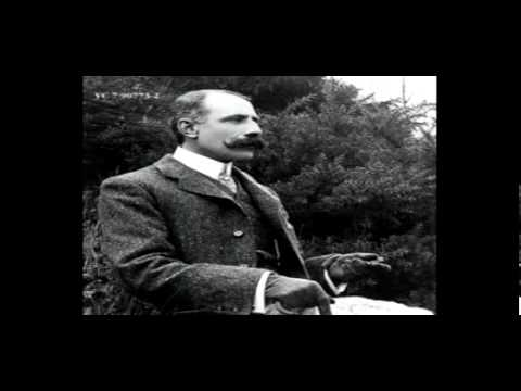 Edward Elgar - My Love dwelt in a Northern Land, Op. 18, No. 3
