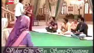 Bhagyavidhaata - Raja & Rekha - Antakshari - 2