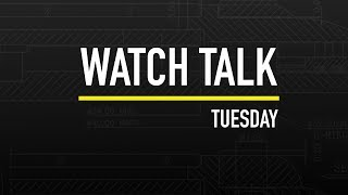 Watch Talk Tuesday with Invicta