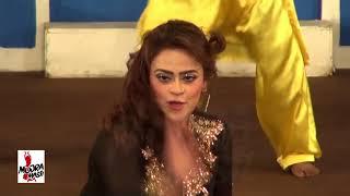 ASI INJ DHOLNA - SOBIA KHAN 2018 PAKISTANI MUJRA DANCE - MUJRA MASTI