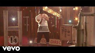 Miz Gold - I Love The Way ft. Teejay