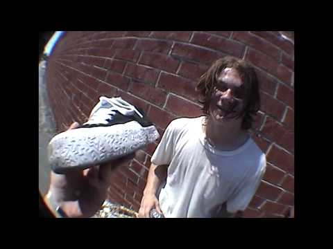 DC T-Funk Shoe Wear Test With Tristan Funkhouser, Evan Smith and The DC Team