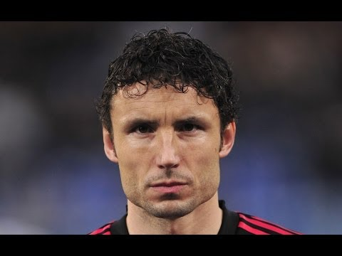 Mark Van Bommel  2011 || HD ||