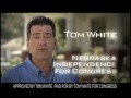 Tom White for Congress Ad: Debt