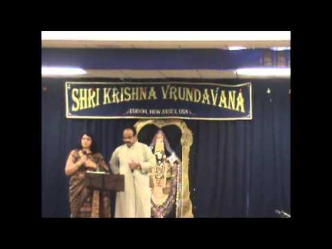 Kudurena Tandeevni Folk Duet by Vas Shashi & Puttur Narasimha...