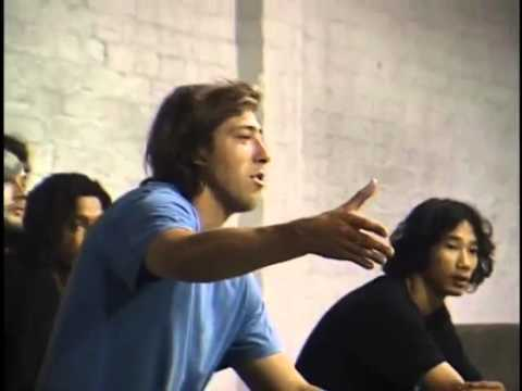 Van Wastell 1 Year Anniversary Memorial Jam at the Berrics 9-5-2009 Better Quality