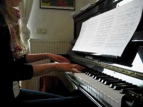 Scott Joplin - Little black baby (piano)