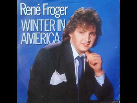 RENE FROGER Winter in America (1987) HQ