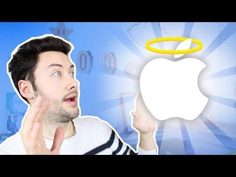 J'étais un Apple Addict !