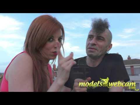 ModelsconWebcam entrevista a la bella Pornostart Bianca Resa