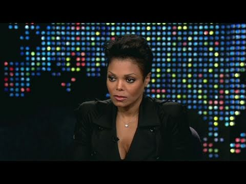 CNN: Janet Jackson opens up about Michael