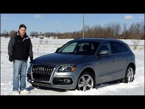 2011 audi q5 review by automotive trends youtube. Black Bedroom Furniture Sets. Home Design Ideas