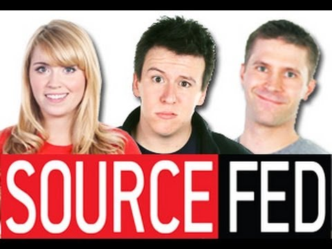 Get SourceFed...in YO FACE!!