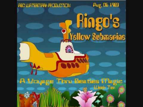 Yellow Submarine Album. Join Ringo Starr on board the Yellow Submarine as we sail through 20 years