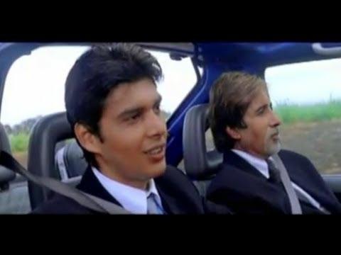 Mera Munna - Dil Jo Bhi Kahey - Amitabh Bachchan & Karan Sharma...