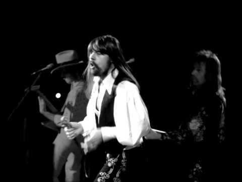 Bob Seger - Fortunate Son