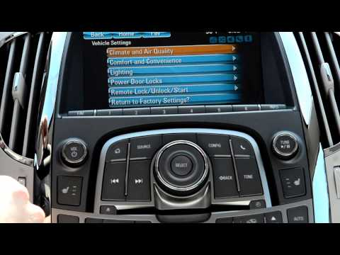 2013 Buick LaCrosse Walkaround Tour! HD