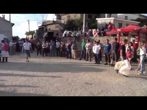 Agroch�o 2012 senhor da piedade- corridas dos sacos