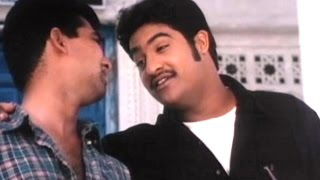 Aadi Movie    Jr.N.T.R Introduction Action Scene    Jr.N.T.R, Keerthi Chawla