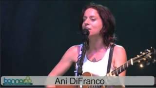 Watch Ani Difranco Manhole video
