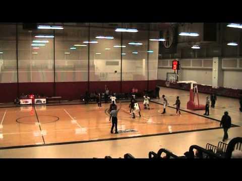 SCCC Mens Basktball v.s Nassau Community College: First Half 12/17/13