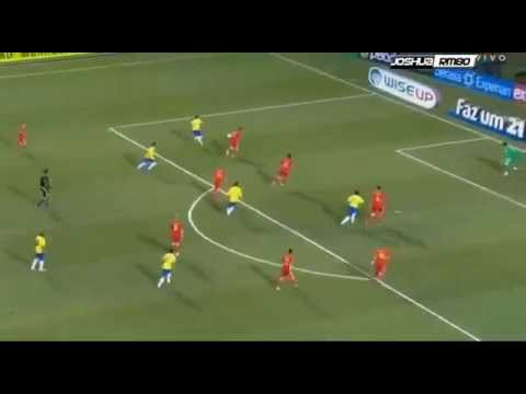 Neymar Skills And Goals • 2011 2012 • video
