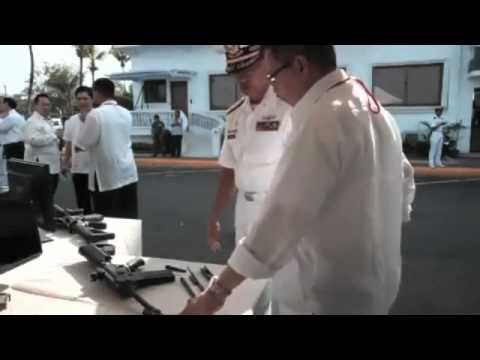 UDMC Exhibit at the Philippine Navy Day '09 (NEW EDIT)