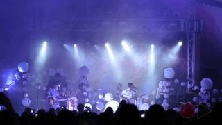 "Portugal. The Man - ""Sleep Forever"" (Live at Stubbs)"