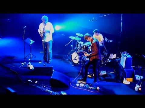 BB&C (Berne/Black/Cline) - live @ Saalfelden Jazzfestival 2012