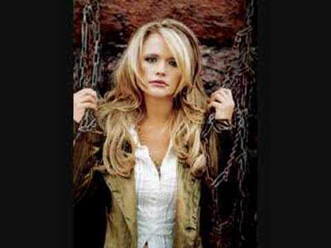 Miranda Lambert - Last Goodbye Music Videos