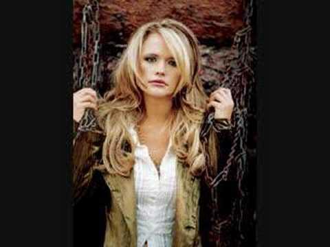 Miranda Lambert - Last Goodbye