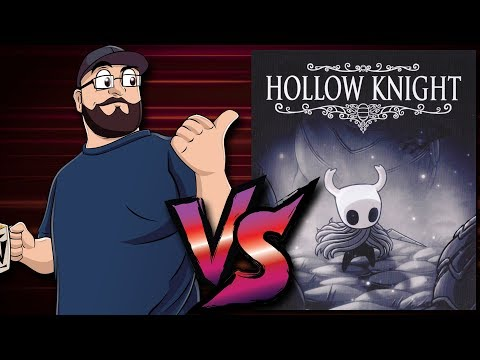 Johnny vs. Hollow Knight