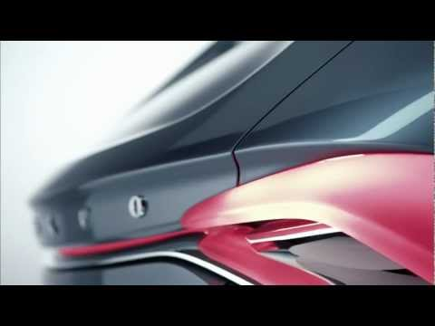 Volvo Concept You – Launch film