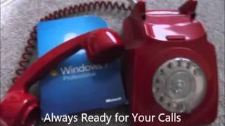 £2000 Unsolicited Windows scrappage scheme prank call