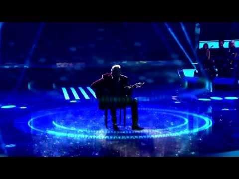 Живой Звук - Юрий Стоянов (импровизация)