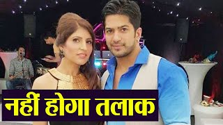 Amit Tandon gives second chance to marriage with Ruby   FilmiBeat