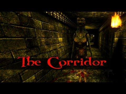 Let's Test The Corridor [Deutsch] [HD+]