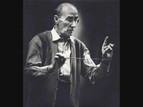 Mravinsky: Tchaikovsky Symphony no. 5 (6/6) Azerbaycan.TV