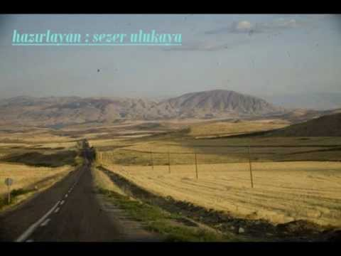 Fatma Şahin   Dağlardan  Aşam     {Arguvan}