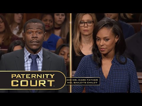 Woman Cheated Thinking Husband Was Cheating (Full Episode)   Paternity Court