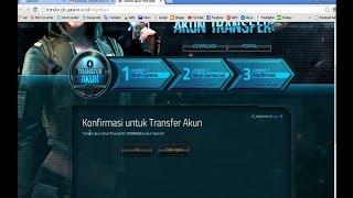 download lagu Cara Transfer Akun Point Blank Lama Ke Akun Garena gratis