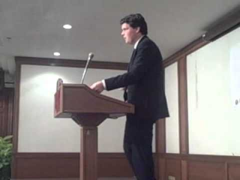 Debate - Bp Wudc Octafinals - Sex Tourism video